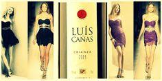 Un trapito para mi vino #LuisCañas