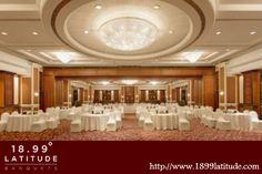 18.99 Latitude - Best Banquet Halls in Mumbai