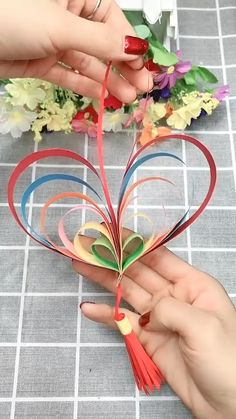 Fiverr Pro - Find the Top Freelancers in Fiverr Paper Quilling For Beginners, Paper Quilling Tutorial, Origami And Quilling, Quilling Paper Craft, Paper Crafts Origami, Paper Quilling Designs, Cute Kids Crafts, Cool Paper Crafts, Creative Arts And Crafts