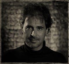 José Eduardo Agualusa | Fotografia