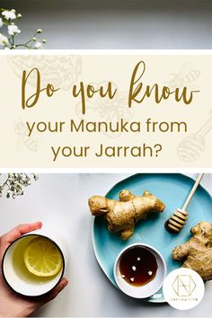 There are subtle differences between Maunka and Necta Healthy Smoothies, Healthy Foods, Healthy Recipes, Honey For Cough, Manuka Tree, Australian Honey, Best Honey, Types Of Fruit