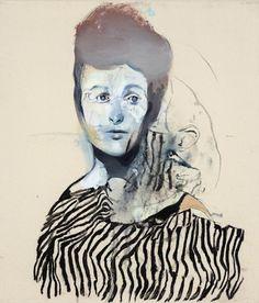 Cathrine Raben Davidsen - the witness