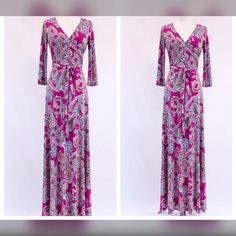 Maxi Dress AVAILABLE IN ALL SIZES SM-LG This maxi have great stretch!! Large can we worn as XL Dresses Maxi