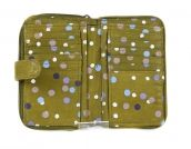#spotty #wallet - click here for full colour options and further info http://bewitched-accessories.co.uk/product/spotty-wallet