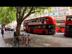 London Tours, London Travel, London City, Virtual Travel, Virtual Tour, Oxford Circus, Walks In London, Virtual Field Trips, London Underground