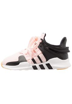 adidas Originals EQT SUPPORT ADV SNAKE - Baskets basses - ice pink/footwear white - ZALANDO.BE