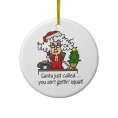 Interesting Christmas Ornaments