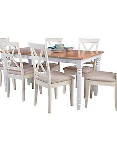 291629 R Z002 Dining TableDining Rooms