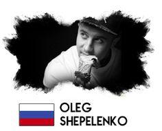 OLEG SHEPELENKO