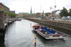 Kanalen, København