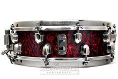 Mapex Black Panther Russ Miller Versatus Snare Drum 14x4.625