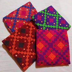 Kutch Work, Gift Wrapping, Gifts, Gift Wrapping Paper, Presents, Wrapping Gifts, Favors, Gift Packaging, Gift