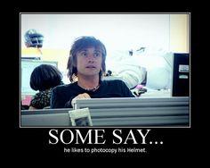 Hammond.