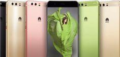 Já começaram as pré-compras dos novos #Huawei #P10 | P10 Plus https://swki.me/Pmx4fqC5                Aki Há Tecnologia