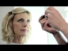 Mother of the bride make up tutorial. A lot of good tips for everybody!