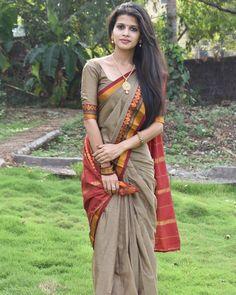Beautiful Girl Indian, Beautiful Girl Image, Most Beautiful Indian Actress, Beautiful Saree, Beauty Full Girl, Cute Beauty, Beauty Women, Indian Photoshoot, Saree Photoshoot