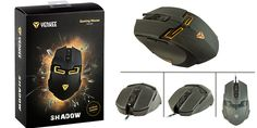 Gaming mouse SHADOW