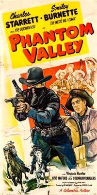 Western Mood: Phantom Valley - Ray Nazarro - 1948 https://western-mood.blogspot.fr/2017/07/phantom-valley-ray-nazarro-1948.html