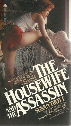 The Housewife and the Assassin