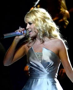 Carrie Underwood - The 55th Annual GRAMMY Awards - Show