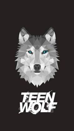 teen wolf wallpaper - Buscar con Google