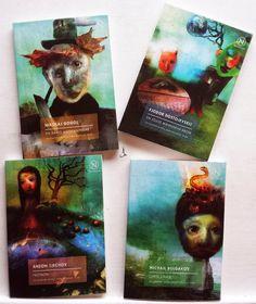alexander jansson - Novellix book covers