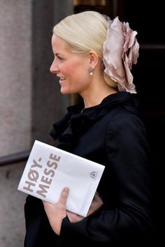 Princess Mette-Marit |