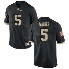 07e88be0e Army Black Knights Kell Walker  5 Football Jersey on eBid United States