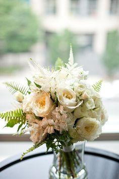 Absolutely stunning bridal bouquet by http://ideas-in-bloom.com!   Photo by http://fatorangecatstudio.com