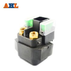 ee4e5abed29 AHL Street ATV Motorcycle GE Parts Starter Solenoid Relay Ignition Key  Switch For Suzuki VL1500 Intruder