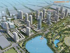 Hải Phát Plaza: Căn hộ kiểu mẫu của tương lai - http://trumnhadat.net/hai-phat-plaza.html