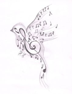 songbird tattoos | Sikh Tattoos Designs Page