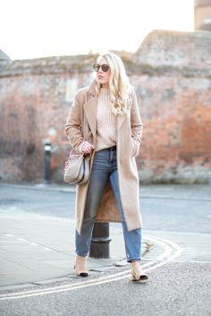 TRIED & TESTED WINTER OUTFITS