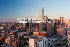 23 Things You Don't Understand About Fort Worth (Unless You're From There)