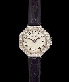 LOVE!!! Vintage Rolex!