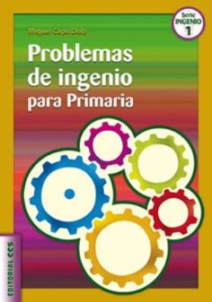 #ingenio #matematicas #juegos Classroom Activities, Coaching, Study, Teacher, Learning, School, Books, Type, Products