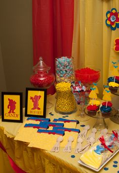 1000 Images About Snow White Inspired Birthday Party On