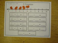 Primary Press: More Pumpkin Fun