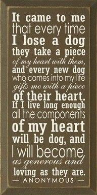 Dog Love ♥