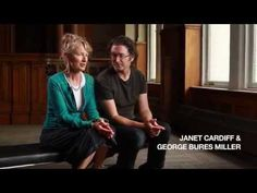 [FULL VIDEO] Lost in the Memory Palace: Janet Cardiff & George Bures Miller - Vancouver Art Gallery