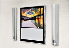 Bilderesultat for bang and olufsen wall mounted tv
