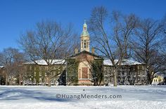 Princeton University's Nassau Hall the morning after record snowfall from Winter Storm Jonas January 24 2016. #Princetagram #PrincetonUniversity #NassauHall #WinterStormJonas #Blizzard2016 #PrincetonPhotographer #HuangMenders To see insider views and behind-the-scenes follow us on Instagram: http://bit.ly/HMPhoto1 Facebook: http://bit.ly/HMPFB Wordpress: http://bit.ly/HMWPress
