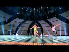 SYTYCD Amy and Rober