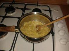 Jak připravit banánový džem | recept | jaktak.cz Fondue, Cheese, Ethnic Recipes