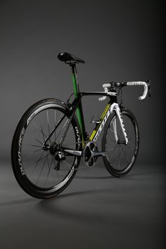 #SCOTT #Bikes Foil Team Issue ORICA-GreenEdge