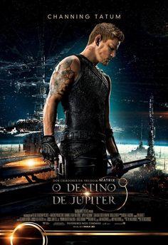 Download - Filme - O Destino de Jupiter (2015) Dub...