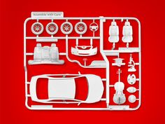 Toyota Kentucky - Assemble With Care by Cornett