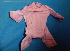 New pink #cotton body to make 12'' #approx #reborn baby doll uk full limbs,  View more on the LINK: 	http://www.zeppy.io/product/gb/2/361876882379/