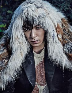 TOP | W Korea (November 2014)