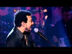 Westlife - Easy - ft. Lionel Richie [Live an audience with Lionel Richie...